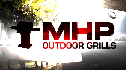 Welcome To MHP Grills