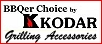 Go to Kodar Grill Accessories